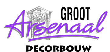 Stichting Decorbouw Groot Arsenaal